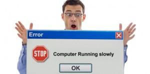 Компьютер медленный