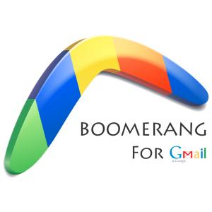 Бумеранг для Gmail