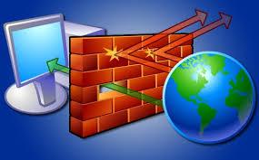 Firewall - Windows PC Defender