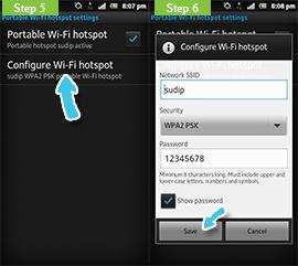 Проверка пароля на мобильном устройстве