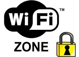 Зона Wi-Fi с брандмауэром