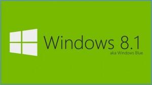 Win 8.1, он же Windows Blue