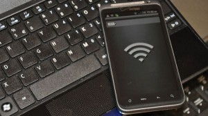 Android Tethering Using Hot Spot
