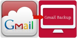 gmail to machine