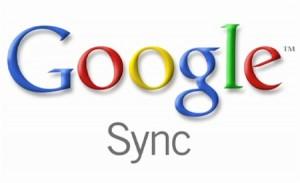 google-sync