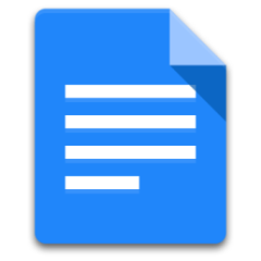 Гугл документы