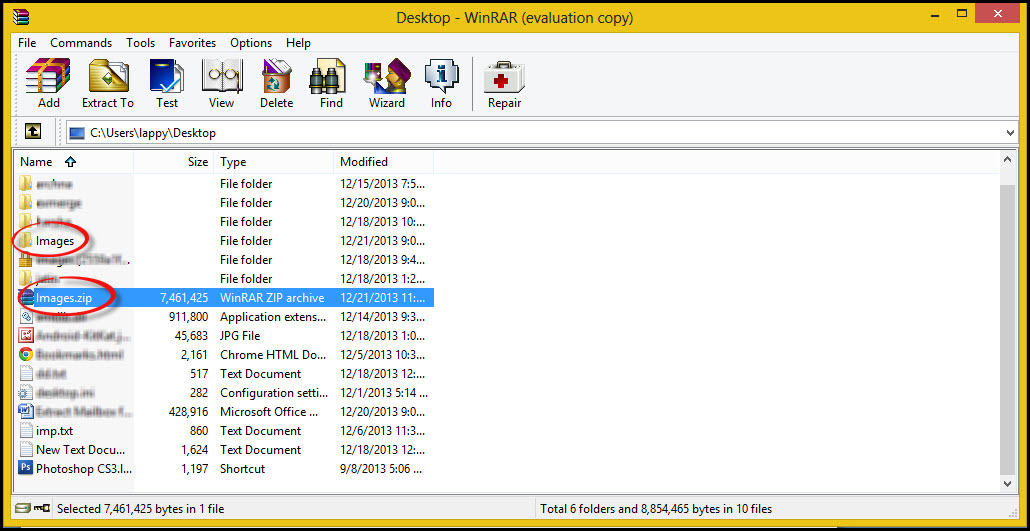 How to Compress OR Zip Files & Folders - SysTools Blog