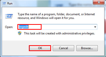 How To Clean My Registry On Windows 7? - SysTools Blog