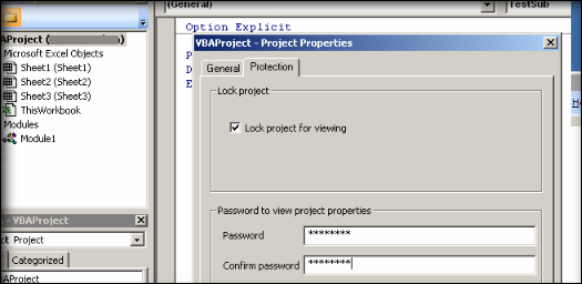 Unprotect vba project in excel without password 5 ibookread Download