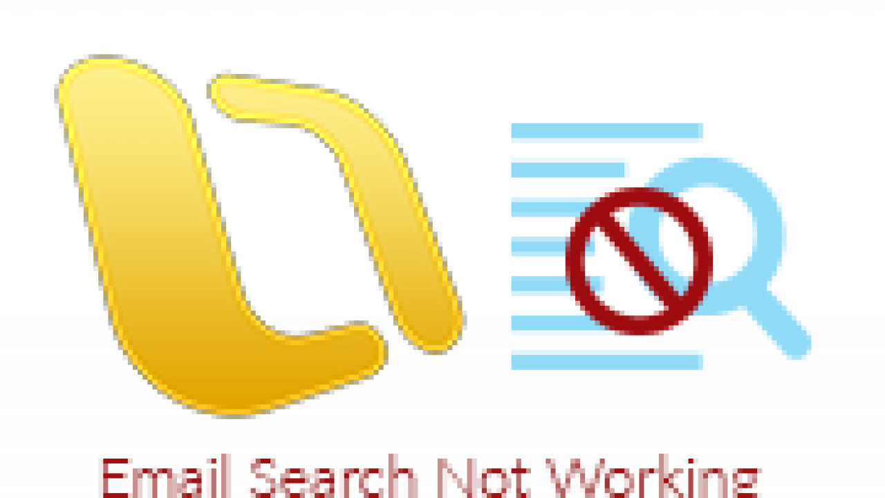 Outlook for Mac Email Search Not Working – Fix