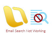 email-search-not-working