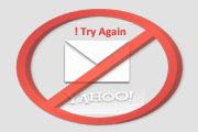 Yahoo error main