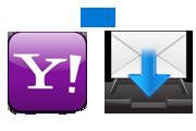 Yahoo в MBOX