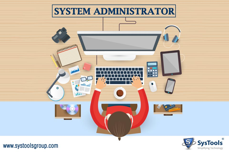What Does A System Administrator Do All Day   Key Roles  Duties