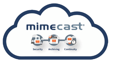 Mimecast to Outlook PST Converter for Mimecast Exported