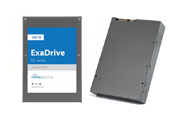 world's largest ssd