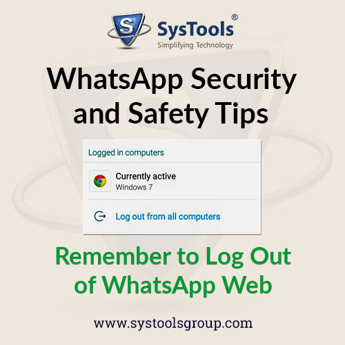 Top 10 WhatsApp Security Tips – You Must be Aware Of !