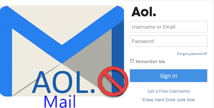 Solve cannot sign in to aol mail when verizon aol email is not working aol is the web based email service and it was acquired by verizon in 2015 besides this an oath is a new media division of verizon that runs both aol and publicscrutiny Choice Image