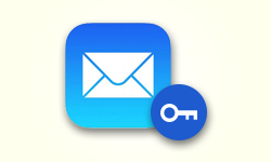 Access iCloud email on Web Browser