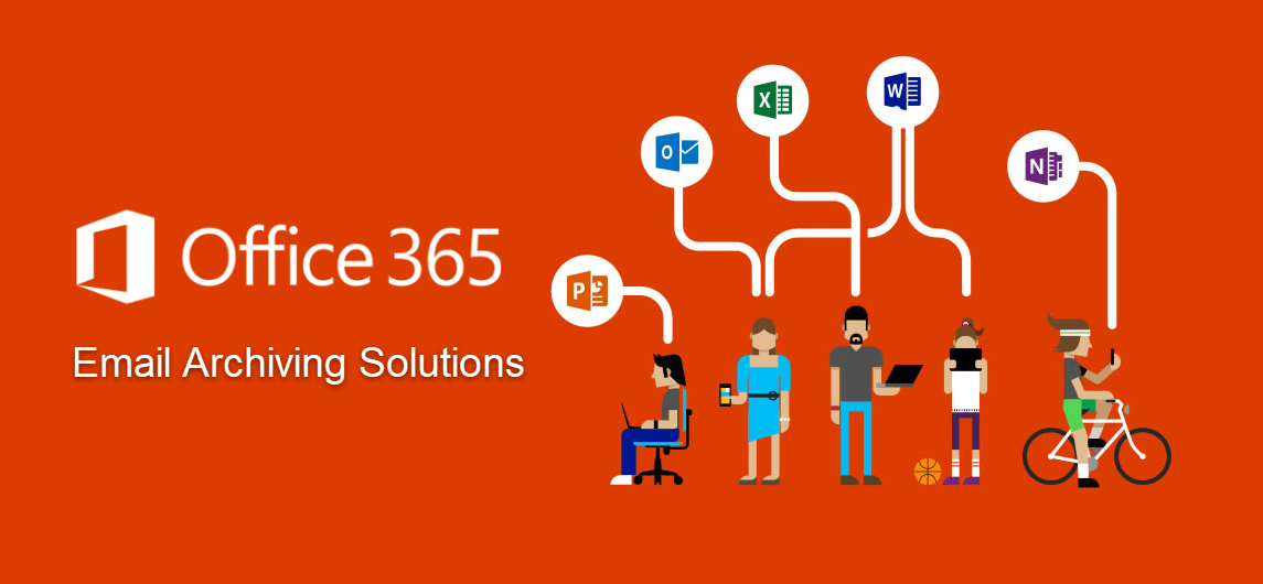 Email Archiving Solutions for Office 365