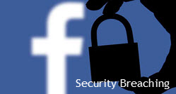Facebook Security Breach exposes accounts of million users