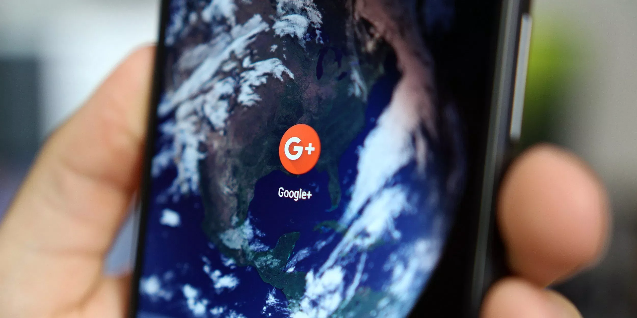 google is shutting down google+ for consumers following security lapse