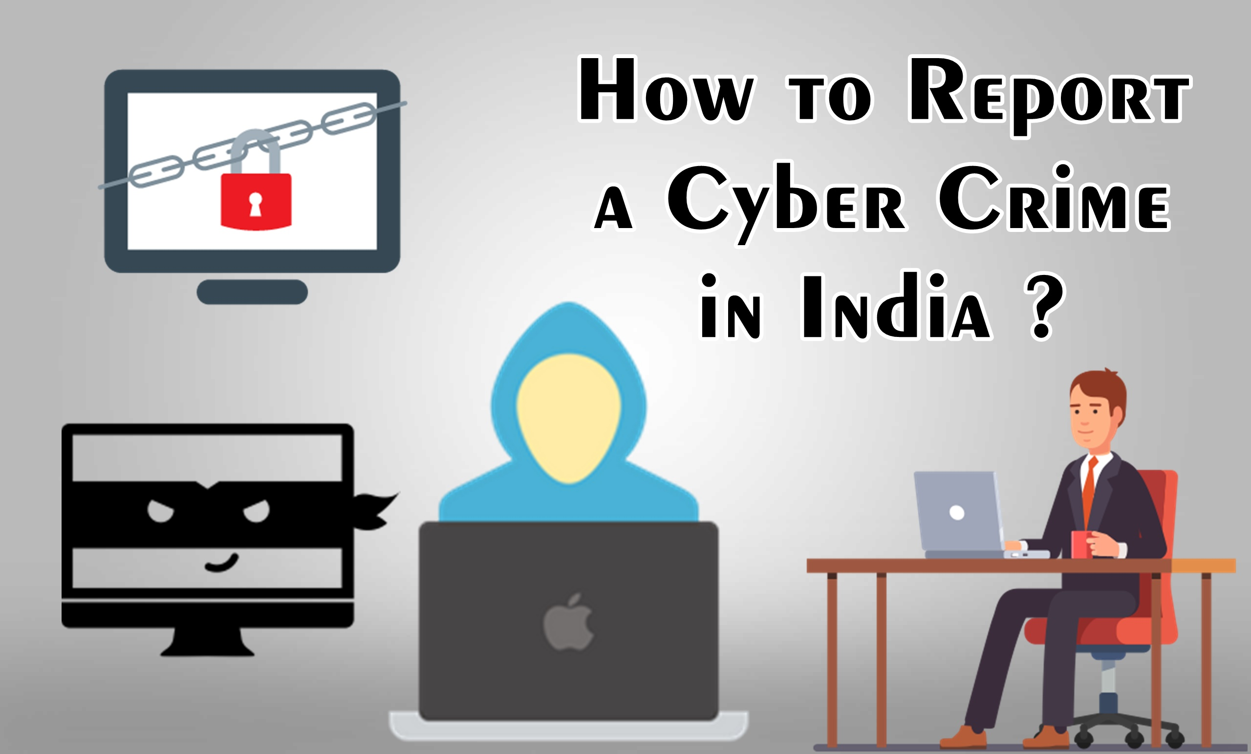 Report Cyber Financial Fraud in India